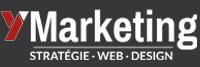 YMarketing Hébergement Web